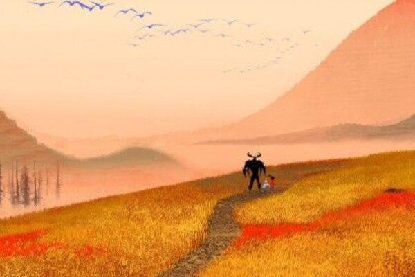 кадры и фото из фильма Кубо. Легенда о самурае