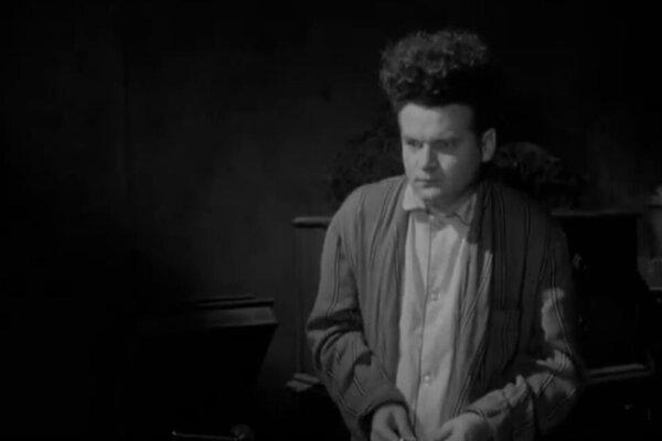 кадры и фото из фильма Голова-ластик