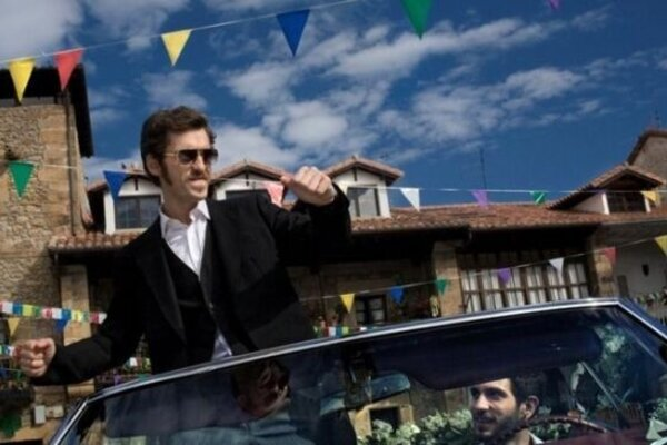 кадры и фото из фильма Кузены