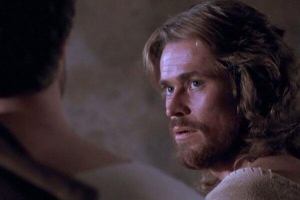 кадры и фото из фильма Последнее искушение Христа