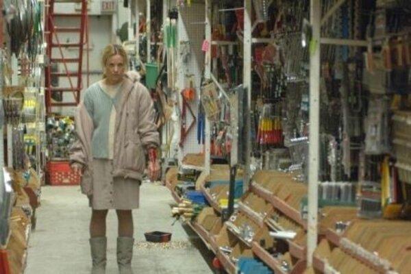 кадры и фото из фильма Скачивая Нэнси