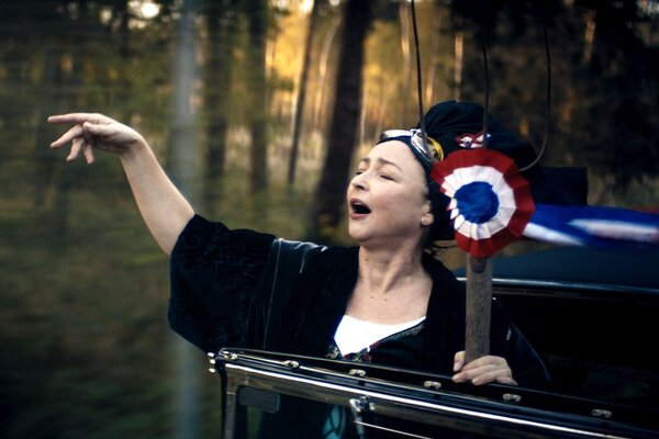 кадры и фото из фильма Маргарита