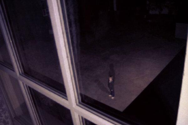 кадры и фото из фильма Паранормальное явление 4