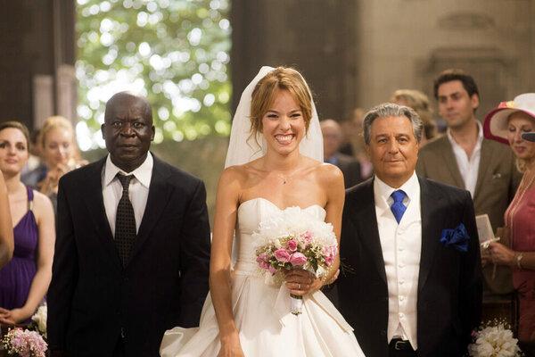 кадры и фото из фильма Безумная свадьба
