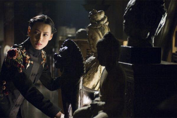 кадры и фото из фильма Мумия: Гробница Императора Драконов