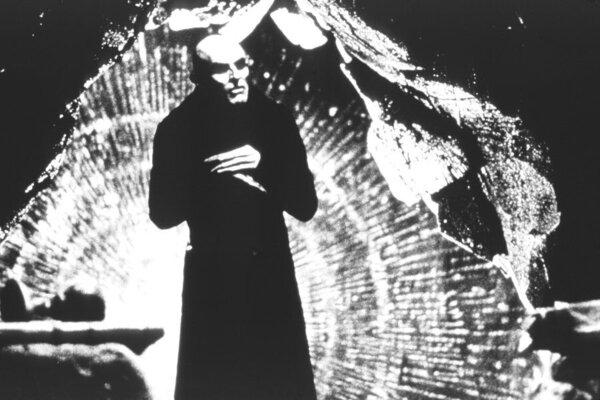 кадры и фото из фильма Тень вампира