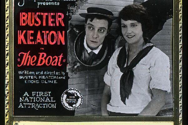 кадры и фото из фильма Лодка