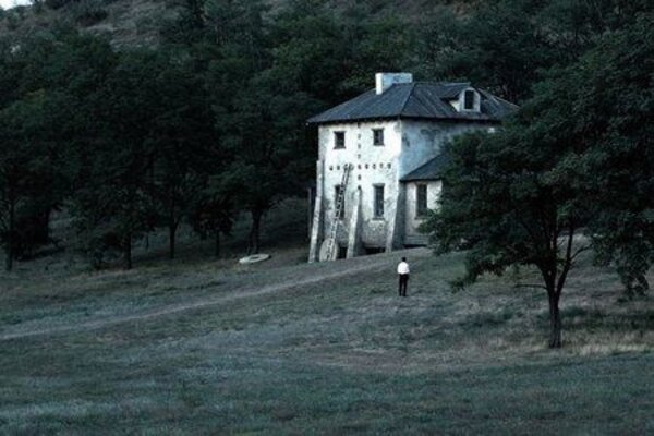 кадры и фото из фильма Изгнание