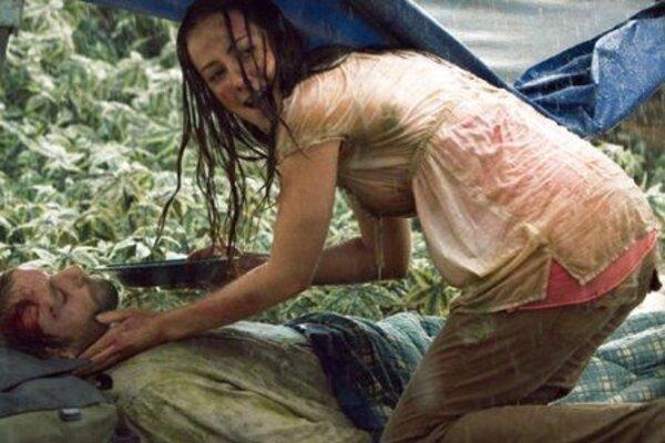кадры и фото из фильма Руины