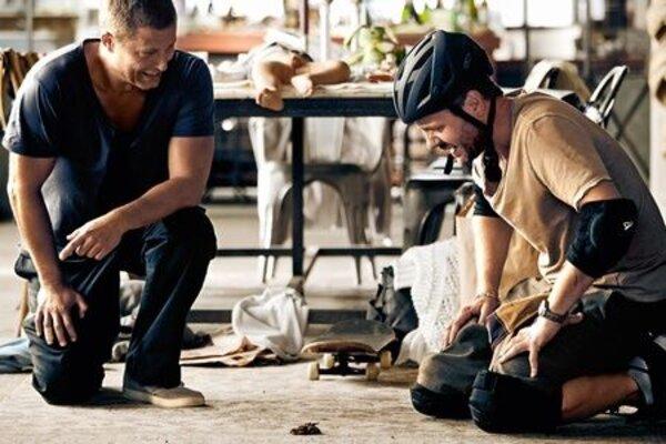 кадры и фото из фильма Соблазнитель 2