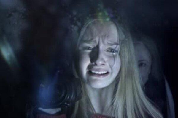 кадры и фото из фильма Визит