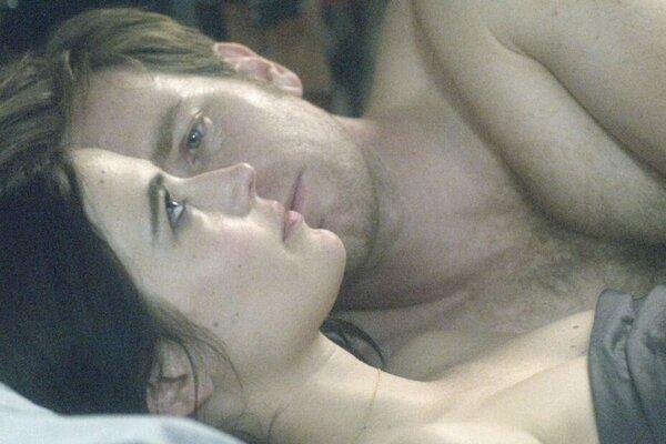 кадры и фото из фильма Последняя любовь на Земле