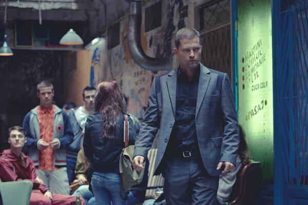 кадры и фото из фильма Опасная иллюзия