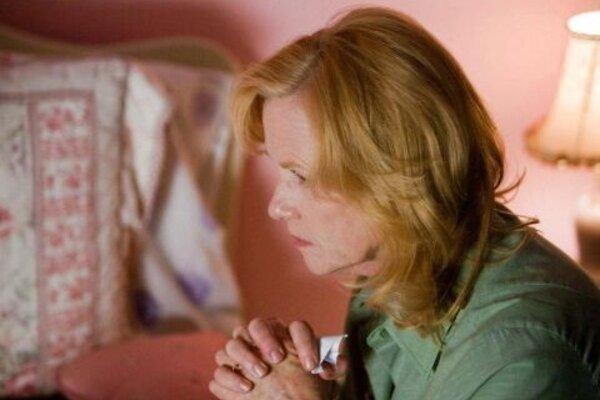 кадры и фото из фильма Что случилось с Вирджинией