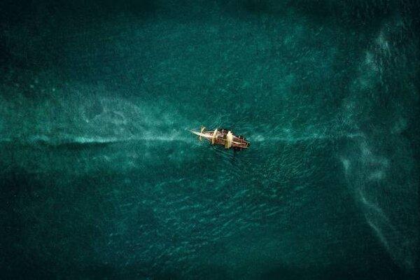 кадры и фото из фильма В сердце моря IMAX 3D