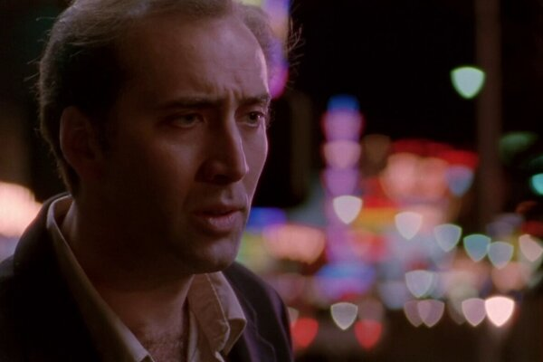 кадры и фото из фильма Покидая Лас-Вегас