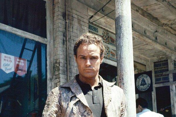 кадры и фото из фильма Из породы беглецов
