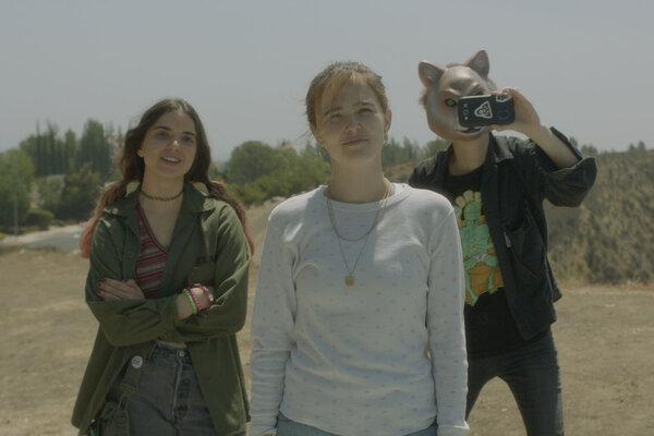 кадры и фото из фильма Взрослые игры
