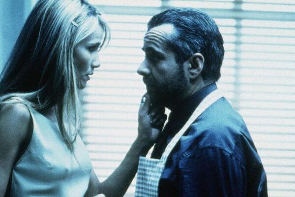 кадры и фото из фильма Сука-любовь