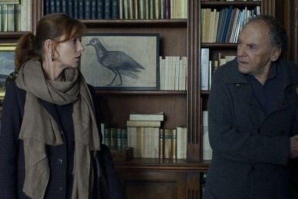 кадры и фото из фильма Любовь