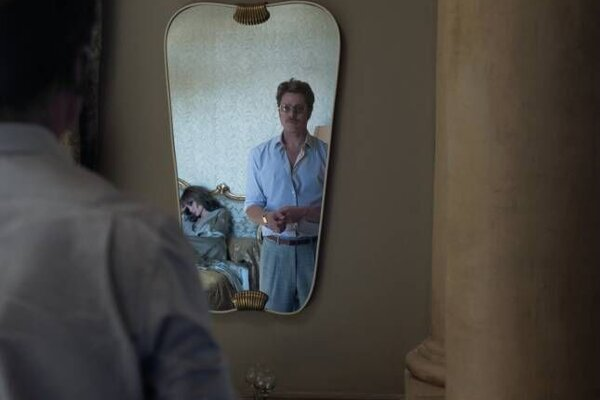 кадры и фото из фильма Лазурный берег