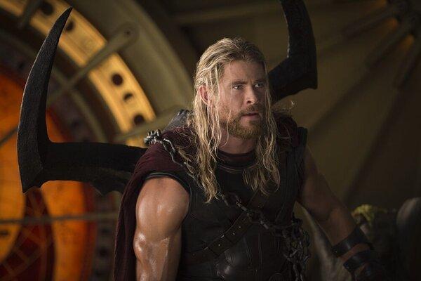 кадры и фото из фильма Тор: Рагнарёк