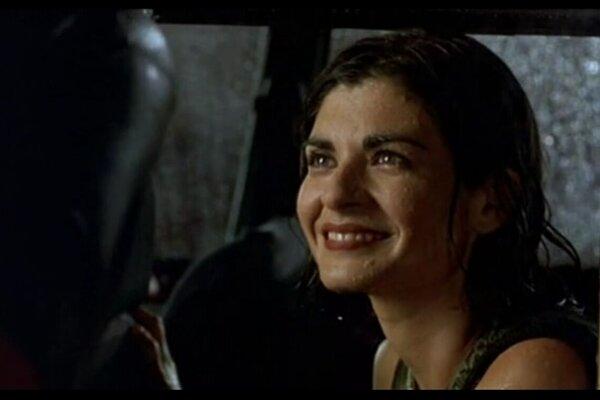 кадры и фото из фильма Все та же любовь, все тот же дождь