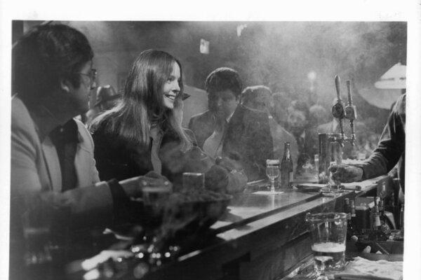 кадры и фото из фильма В поисках мистера Гудбара