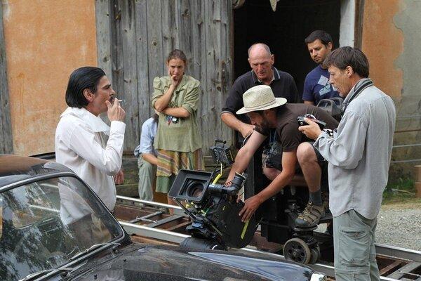 кадры и фото из фильма Шанхайский цыган