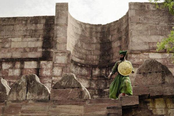 кадры и фото из фильма Запределье