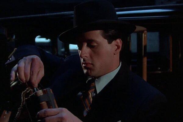 кадры и фото из фильма Капоне
