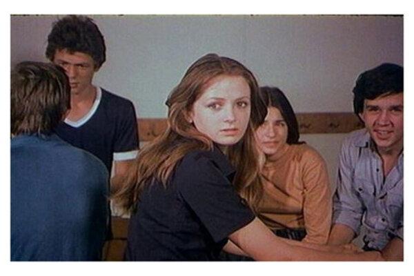 кадры и фото из фильма Безумные годы
