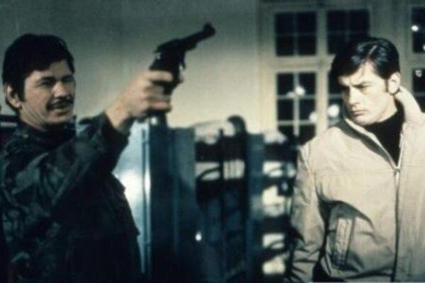 кадры и фото из фильма Прощай, друг