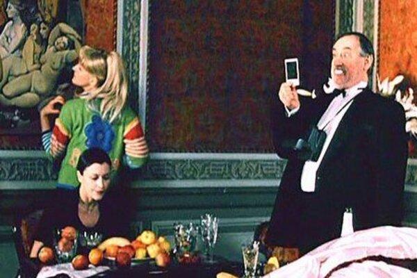 кадры и фото из фильма Два в одном