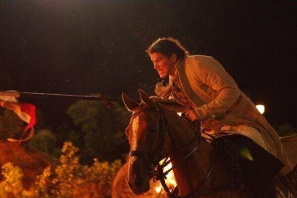 кадры и фото из фильма Вне времени