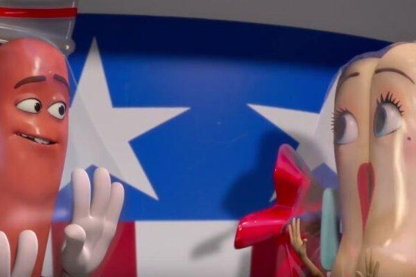 кадры и фото из фильма Полный расколбас