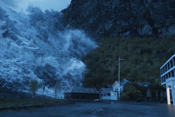 кадры и фото из фильма Волна