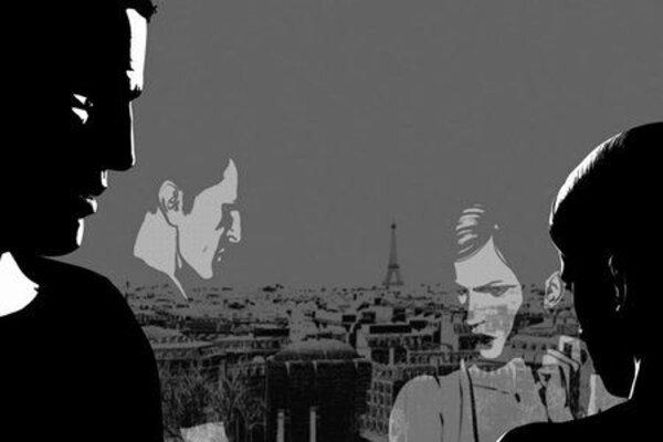 кадры и фото из фильма Ренессанс