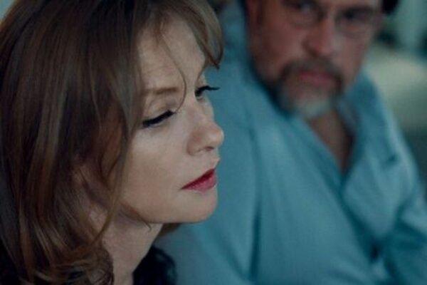 кадры и фото из фильма Особые отношения