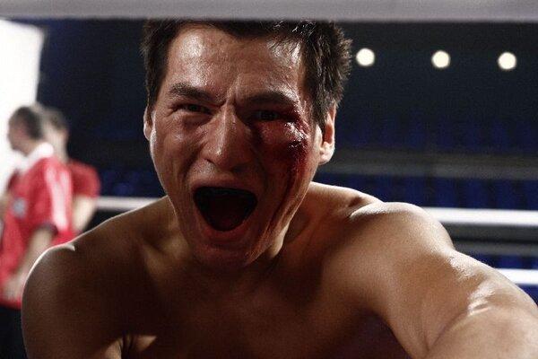кадры и фото из фильма Бой с тенью 3: Последний раунд