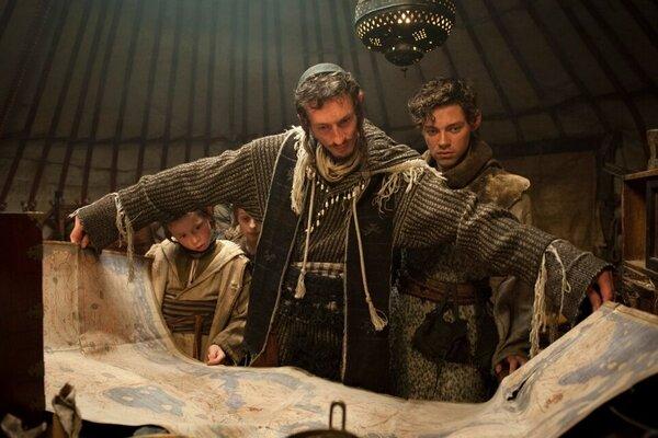 кадры и фото из фильма Лекарь: Ученик Авиценны