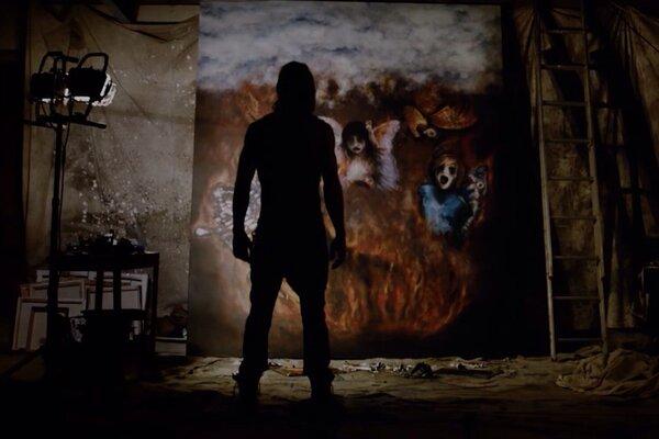 кадры и фото из фильма Дары смерти