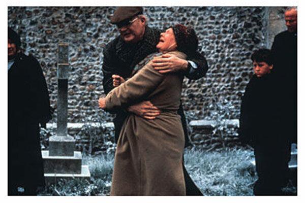 кадры и фото из фильма Айрис