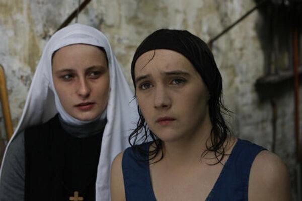 кадры и фото из фильма Хадевейх