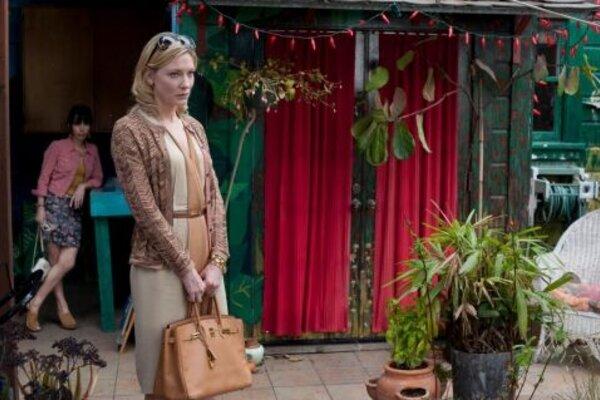 кадры и фото из фильма Жасмин