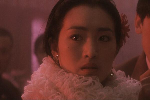 кадры и фото из фильма Прощай, моя наложница