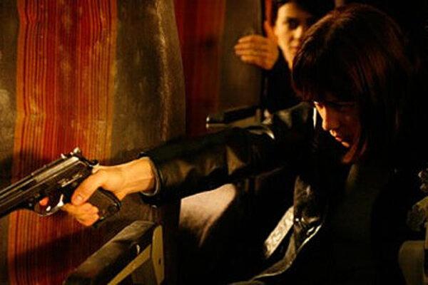 кадры и фото из фильма Стены