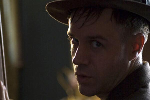 кадры и фото из фильма Человек-вечность