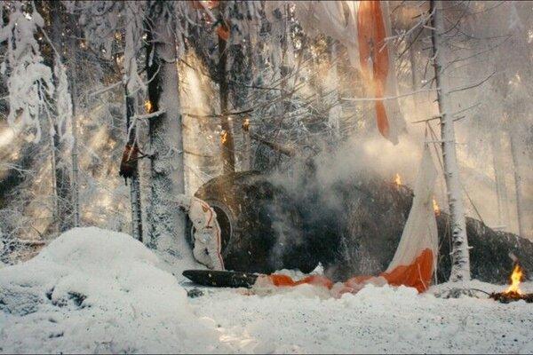 кадры и фото из фильма Время первых