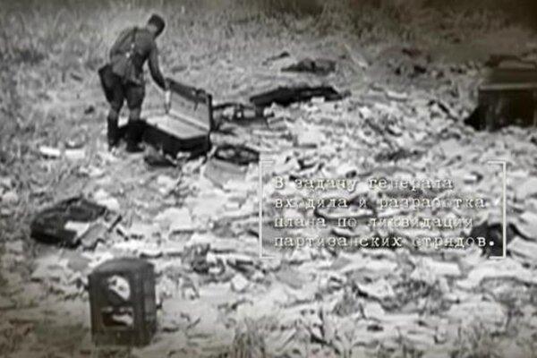 кадры и фото из фильма Ликвидатор